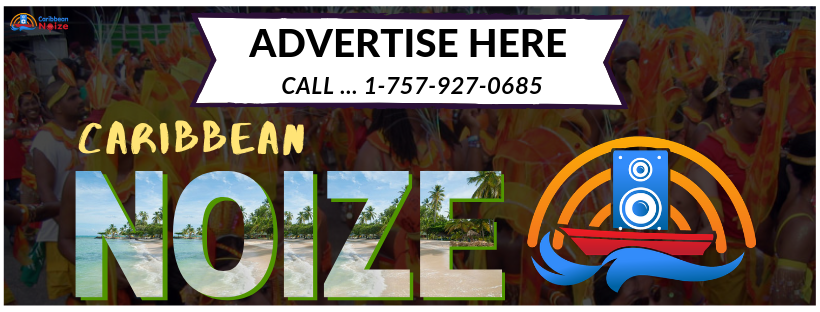Advertise with Caribbean Noize